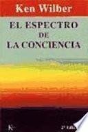 Libro de El Espectro De La Conciencia