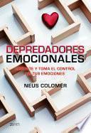 Libro de Depredadores Emocionales