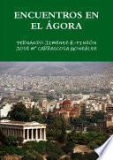 Libro de Encuentros En El Ágora