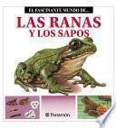 Libro de Las Ranas Y Los Sapos