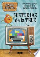 Libro de Historias De La Tele