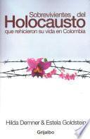 Libro de Sobrevivientes Del Holocausto