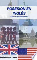 Libro de Posesión En Inglés