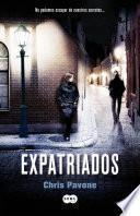 Libro de Expatriados