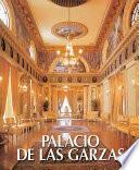 Libro de Palacio De Las Garzas