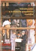 Libro de Introducción A La Historia Económica Mundial