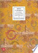 Libro de Mito Y Epopeya, I
