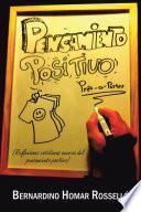 Libro de Pensamiento Positivo Prêt A Porter