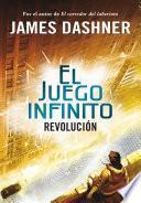 Libro de Revolución (el Juego Infinito 2)