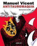 Libro de Antitauromaquia