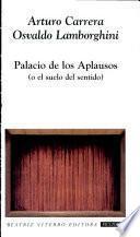 Libro de Palacio De Los Aplausos
