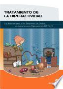 Libro de Tratamiento De La Hiperactividad