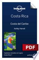 Libro de Costa Rica 7. Costa Caribeña