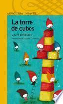 Libro de La Torre De Cubos