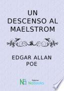 Libro de Un Descesenso Al Maelstrom