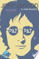 Libro de John Lennon.