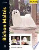 Libro de Bichon Maltés