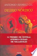 Libro de Delirio Nórdico