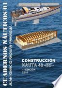 Libro de Nauta 40 Construcciîn