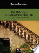 Libro de Los Relatos De Carson Mccullers