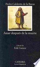 Libro de Amar Después De La Muerte