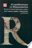 Libro de El Republicanismo En Hispanoamérica