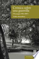 Libro de Crónica Sobre Una Guerrilla