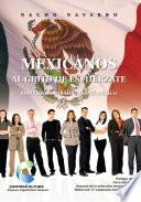 Libro de Mexicanos Al Grito De Esfuerzate