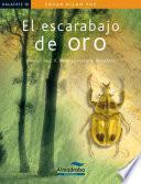 Libro de El Escarabajo De Oro