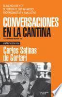 Libro de Carlos Salinas De Gortari