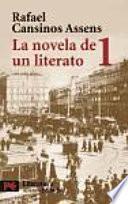 Libro de La Novela De Un Literato, 1