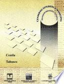 Libro de Centla Estado De Tabasco. Cuaderno Estadístico Municipal 2000