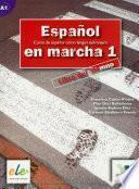 Libro de Español En Marcha 1