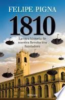 Libro de 1810