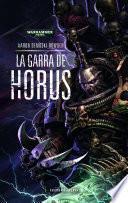 Libro de La Garra De Horus
