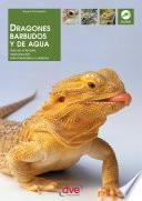 Libro de Dragones Barbudos Y De Agua
