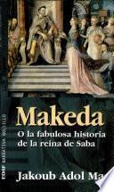Libro de Makeda