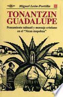 Libro de Tonantzin Guadalupe