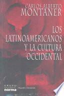 Libro de Los Latinoamericanos Y La Cultura Occidental