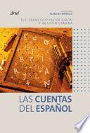 Libro de Las Cuentas Del Español