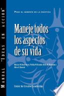 Libro de Managing Your Whole Life (spanish For Latin America)