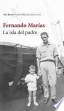 Libro de La Isla Del Padre