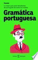 Libro de Gramática Portuguesa