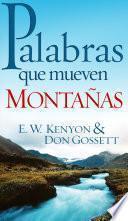 Libro de Palabras Que Mueven Montanas
