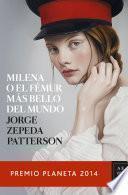 Libro de Milena O El Fémur Más Bello Del Mundo