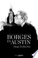 Libro de Borges En Austin