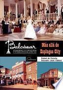 Libro de Balcázar Producciones Cinematográficas