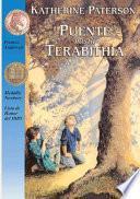 Libro de Puente Hasta Terabithia (bridge To Terabithia)
