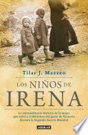 Libro de Los Niños De Irena