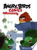 Libro de Angry Birds